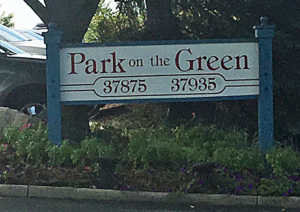 parkonthegreen